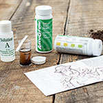 Accugrow™ Soil Test Kit