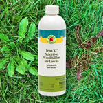 Gardens Alive IRON X!™ Selective Weed Killer for Lawns