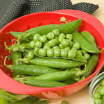 Miragreen Shell Pea