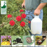Shield-All Plus™ Broad Spectrum Insecticide, Fungicide, Miticide