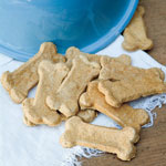 Premium All-Natural Dog Treats