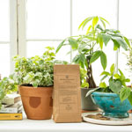 Houseplants Alive!® All-Natural Fertilizer