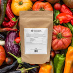 Tomatoes Alive!® Plus 100% All-Natural Fertilizer - Tomatoes Alive!® Plus 100% All-Natural Fertilizer - 3 lbs (feeds 21 plants)