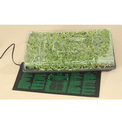 Seedling Heat Mat Starter