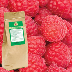 Raspberries Alive!™