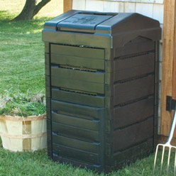 Compost Digester
