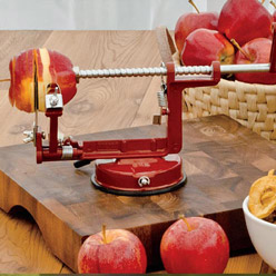 Apple Parer/Corer/Peeler