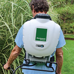 Premium Backpack Sprayer