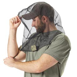 Insect Protective Head Net
