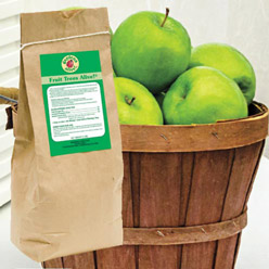 Fruit Trees Alive!® Fertilizer Maintenance Formula